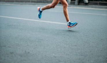 איך לרוץ נכון