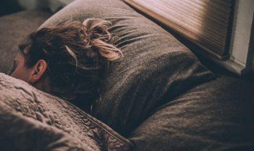 בעיות שינה ולחץ דם