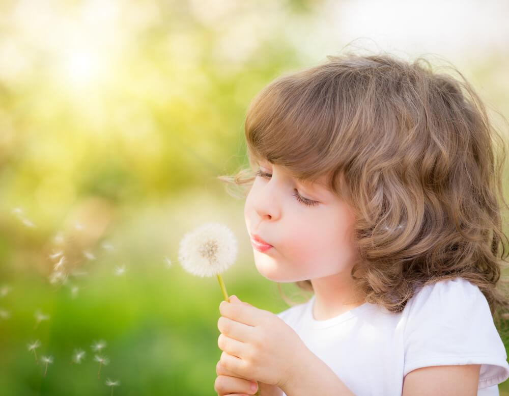 טיפול במערכת הנשימה בילדים